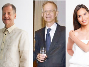 3 Filipinos make it to Forbes Asia's 2017 Heroes of Philanthropy