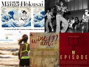 June 16-18: Events happening this weekend in Manila
