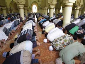 Eid'l Fitr as expected holiday on June 26