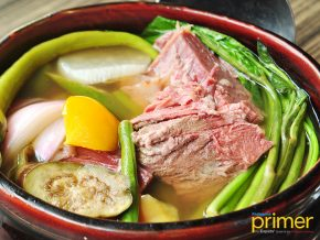 7 Filipino Restaurants in Makati serving the best of Filipino cuisine