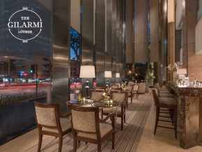 Celebrate Father's Day at Discovery Primea Hotel in Makati