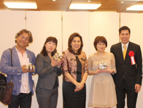 Japanese lifestyle and travel show features four Philippine destinations