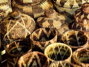 A Woven Tradition: The Iraya-Mangyan Community of Puerto Galera
