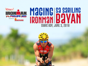 PH to host its first Ironman Triathlon in 2018