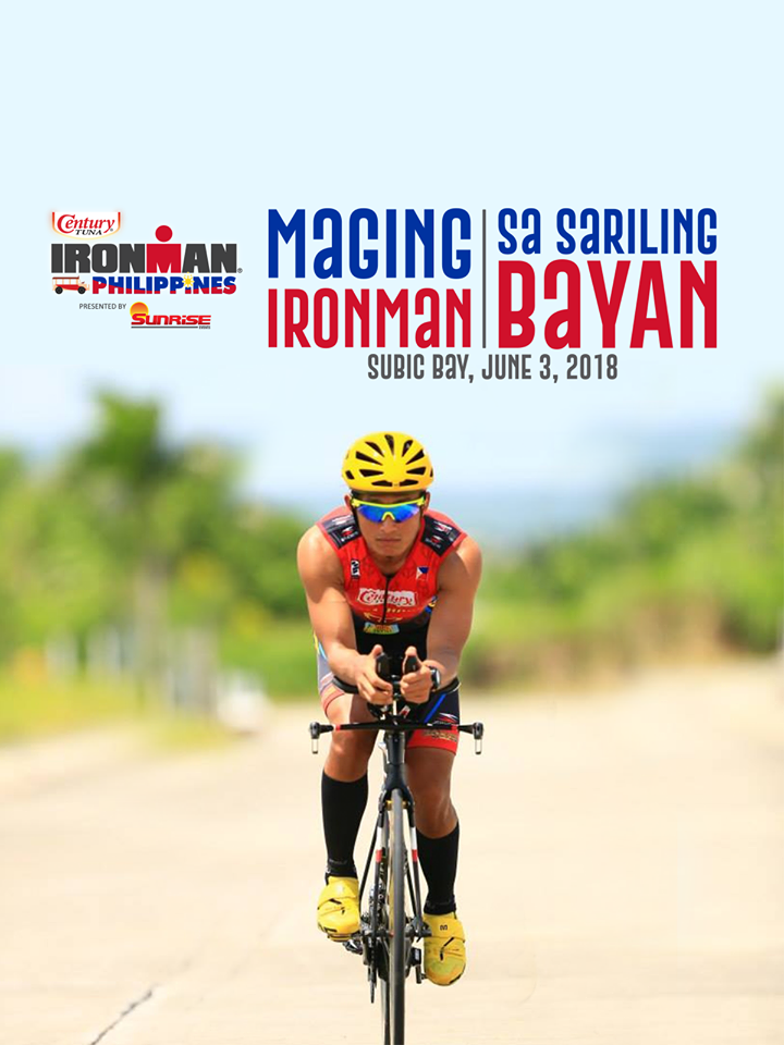 PH to host its first Ironman Triathlon in 2018 ...