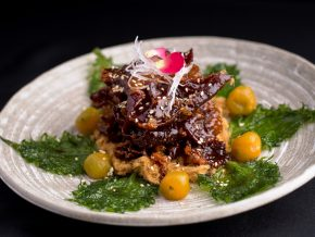 Crystal Dragon and Red Ginger at City of Dreams offer Australian Grass-Fed Beef Specials