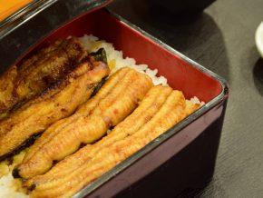 Celebrate Unagi Festival at Unakichi Japanese Unagi Restaurant in Makati