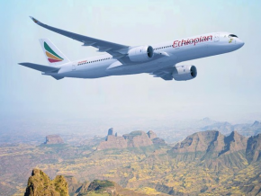 Ethiopian Airlines releases exciting airfare deals
