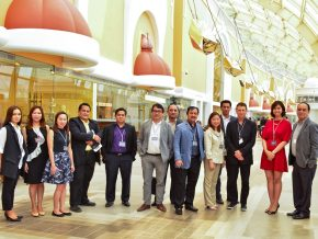 Big names in the development industry convene at Okada Manila