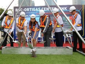 12-minute travel time between BGC and Ortigas seen by 2020