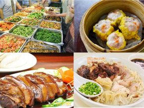 Chinatown Food Finds: A Guide to Chinese Restaurants in Binondo
