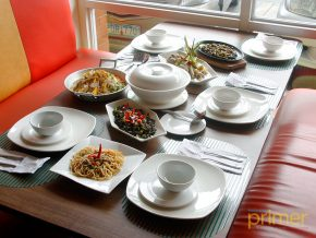 1st Colonial Grill to open first branch in Manila