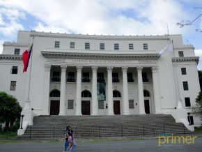 National Museum declares Pagsanjan Arch, Intramuros Monuments as NCTs