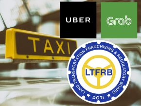 Grab/Uber or Taxis: Which do you prefer?