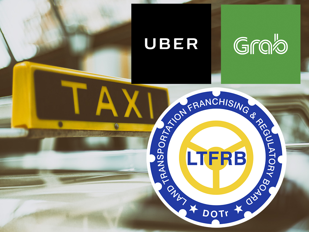 Grab Uber Or Taxis Which Do You Prefer Philippine Primer