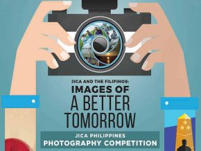 JICA and the Filipinos: Images of a Better Tomorrow Photography Competition