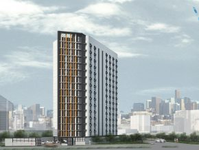 Ayala Land enters affordable city living with The Flats
