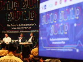 DOTr to start construction for Mindanao rail in 2018