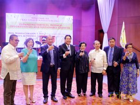 PRA celebrates 32 years of service to retirees in the Philippines