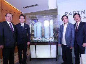 Federal Land, Japanese firms bring Japanese living to BGC