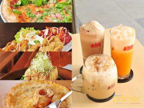 5 restaurants you shouldn't miss in Circuit Makati