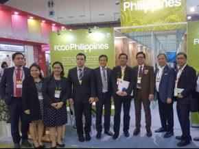 16 PH firms bag US$23.4 export sales in major Taiwan food show