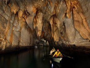 Puerto Princesa aims to be PH's 'Caving Capital'