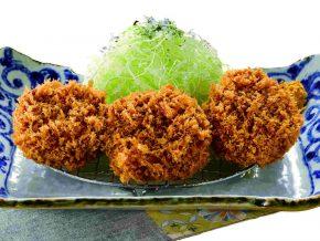 Get a free piece of Fillet Katsu at Musashi-Tei Restaurant!