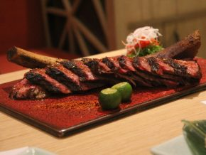 City of Dreams Manila introduces Jing Ting Restaurant
