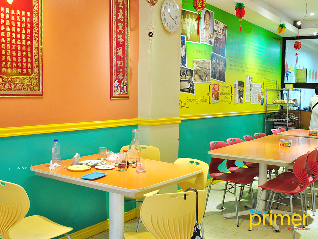 Chinatown Food Finds: A Guide to Chinese Restaurants in