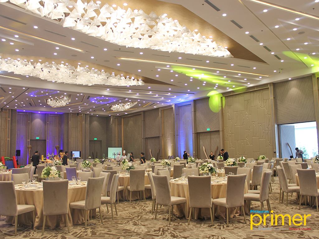 Marquis Events Place In Bgc Opens Its Doors To The Public & Bgc Doors - Sanfranciscolife