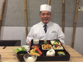 A Taste of Japan in the Metro: A Closer Look at Kitsho Japanese Restaurant