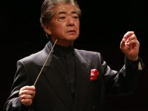 PPO sets 35th Concert Season with Maestro Yoshikazu Fukumura