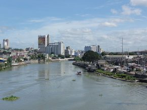 Pasig River is a finalist in 2017 Thiess International Riverprize