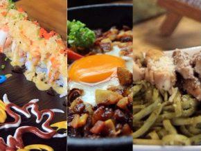 Maginhawa's Must-Visit Restaurants This Season