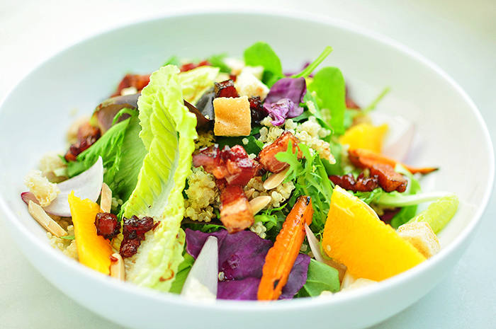 10 Must-Try Salads in Manila | Philippine Primer