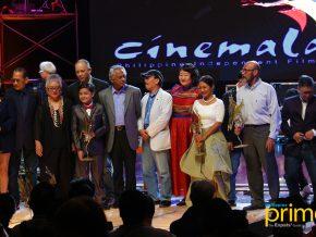 13th Cinemalaya Awards Night: Winners and 2018 finalists unveiled