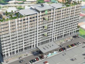 Biggest Hotel in Mindanao Will Rise Soon