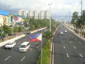 Roxas Blvd closed to traffic for ASEAN Anniversary on Aug 8