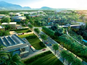 A new Science Park will soon rise in Batangas