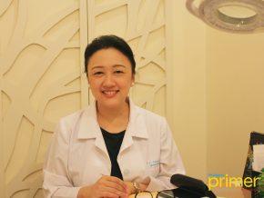 Medical Professionals in Manila: Dr. Patricia Tinio, Dermatology