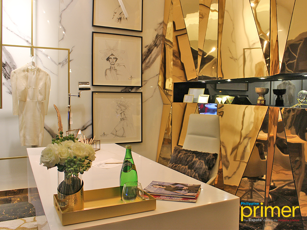 The Philippine School Of Interior And Design Celebrates Golden Anniversary Philippine Primer