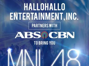 AKB48 announces partnership with ABS-CBN