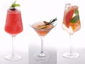 La Vie En Rose: Happy Hour at the Mireio Terrace