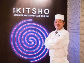 Kitsho Japanese Restaurant and Sake Bar's 1st Anniversary Promo