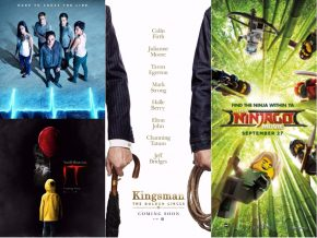 Movies to Watch Out for This September