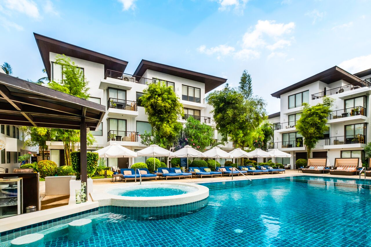 Discovery shores boracay ranks 7th best resort hotel in Hotel near mall of asia with swimming pool