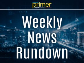 News Rundown: September 18 to 22, 2017