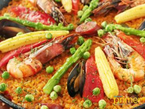 Where to Get the Best Paella in Manila