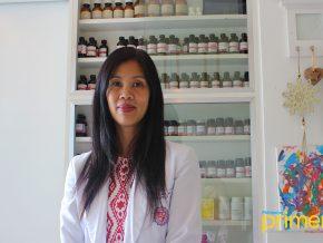 Medical Professionals in Manila: Dr. Cricket Chen, General Pediatrics